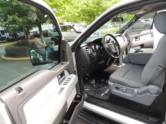 2014 Ford F-150 XLT / 4x4 / Long Bed 6.5FT / 1-Owner - Photo 13 - Portland, OR 97217
