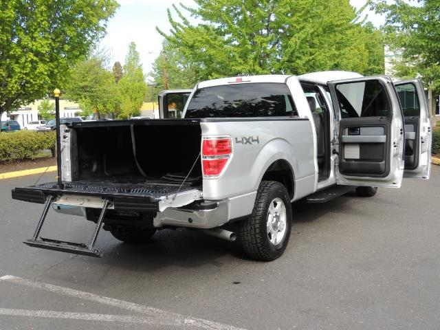 2014 Ford F-150 XLT / 4x4 / Long Bed 6.5FT / 1-Owner - Photo 28 - Portland, OR 97217