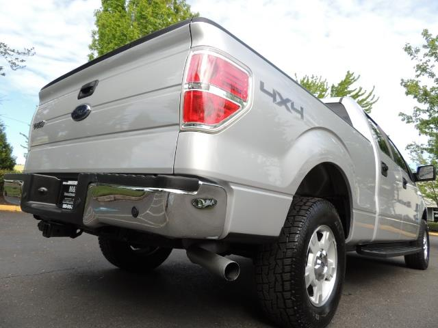 2014 Ford F-150 XLT / 4x4 / Long Bed 6.5FT / 1-Owner - Photo 12 - Portland, OR 97217