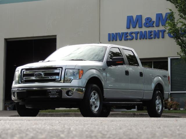 2014 Ford F-150 XLT / 4x4 / Long Bed 6.5FT / 1-Owner - Photo 50 - Portland, OR 97217