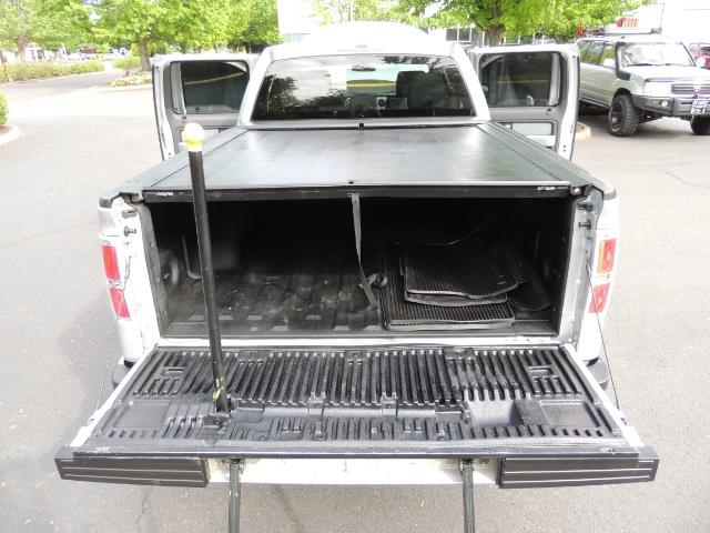 2014 Ford F-150 XLT / 4x4 / Long Bed 6.5FT / 1-Owner - Photo 23 - Portland, OR 97217