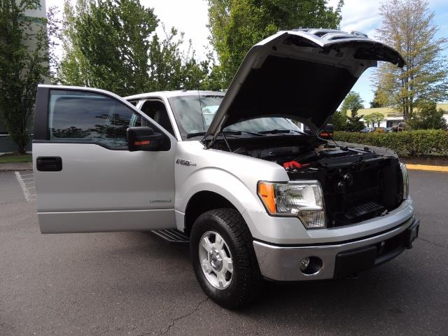 2014 Ford F-150 XLT / 4x4 / Long Bed 6.5FT / 1-Owner - Photo 30 - Portland, OR 97217