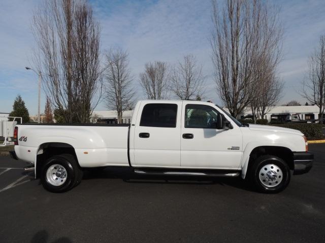 Turbo Title Loan >> 2006 Chevrolet Silverado 3500 DURAMAX / DUALLY