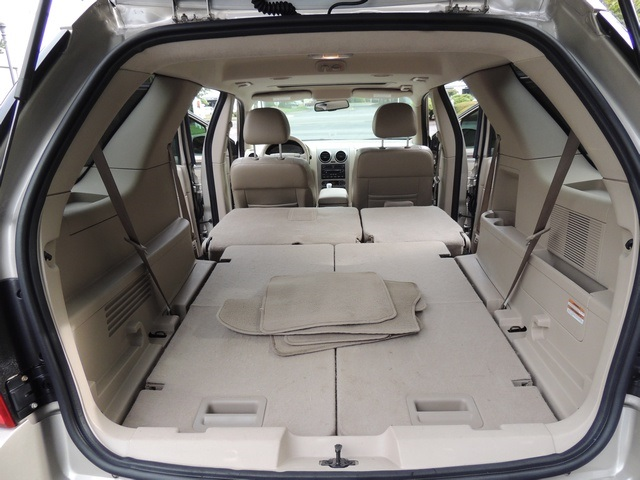 2006 Ford Freestyle SEL Leather 3rd Row Seat Fully Loaded
