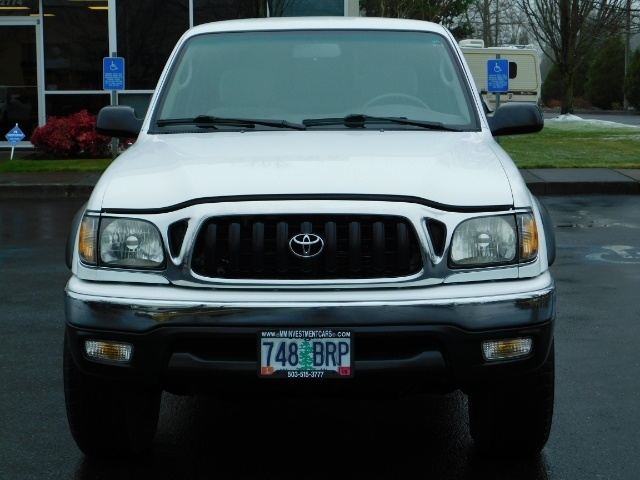 2004 Toyota Tacoma 4X4 Xtracab / Matching Canopy / 1-OWNER - Photo 5 - Portland, OR 97217