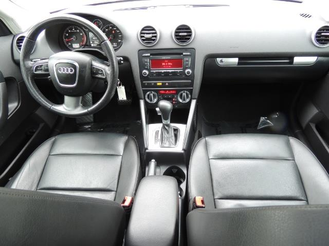 2009 Audi A3 2.0T PZEV / Wagon / Leather / ONLY 51K Miles - Photo 21 - Portland, OR 97217