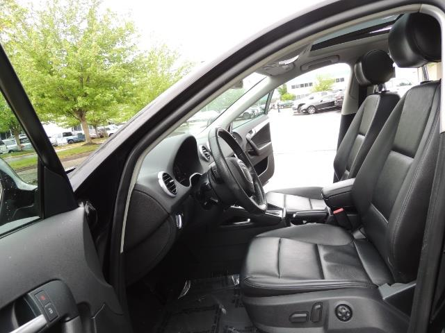 2009 Audi A3 2.0T PZEV / Wagon / Leather / ONLY 51K Miles - Photo 14 - Portland, OR 97217