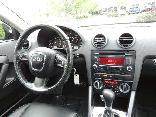 2009 Audi A3 2.0T PZEV / Wagon / Leather / ONLY 51K Miles - Photo 19 - Portland, OR 97217