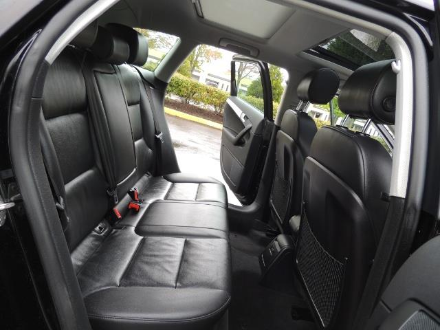2009 Audi A3 2.0T PZEV / Wagon / Leather / ONLY 51K Miles - Photo 16 - Portland, OR 97217