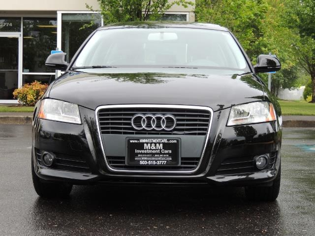 2009 Audi A3 2.0T PZEV / Wagon / Leather / ONLY 51K Miles - Photo 5 - Portland, OR 97217