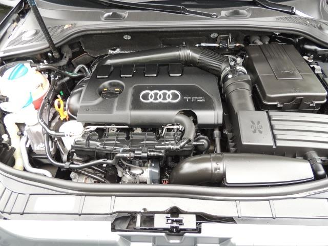 2009 Audi A3 2.0T PZEV / Wagon / Leather / ONLY 51K Miles - Photo 33 - Portland, OR 97217