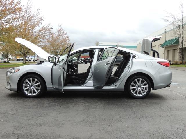 2016 Mazda Mazda6 i Sport / Sedan / Backup Camera / New Tires - Photo 26 - Portland, OR 97217