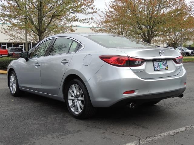 2016 Mazda Mazda6 i Sport / Sedan / Backup Camera / New Tires - Photo 7 - Portland, OR 97217