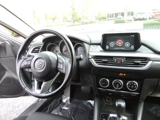 2016 Mazda Mazda6 i Sport / Sedan / Backup Camera / New Tires - Photo 18 - Portland, OR 97217