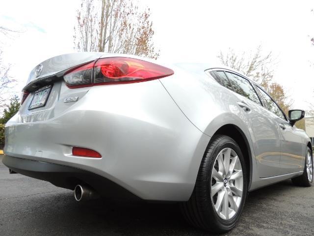 2016 Mazda Mazda6 i Sport / Sedan / Backup Camera / New Tires - Photo 12 - Portland, OR 97217