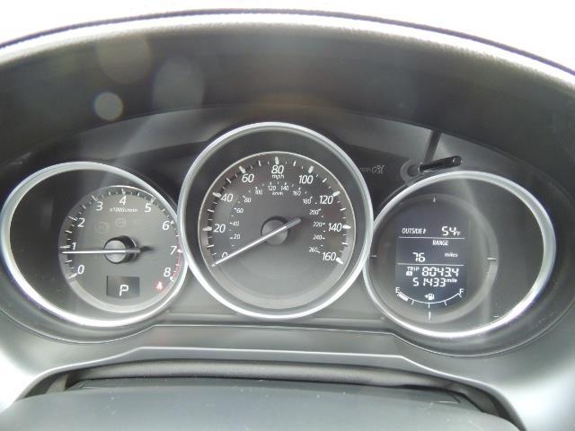 2016 Mazda Mazda6 i Sport / Sedan / Backup Camera / New Tires - Photo 39 - Portland, OR 97217
