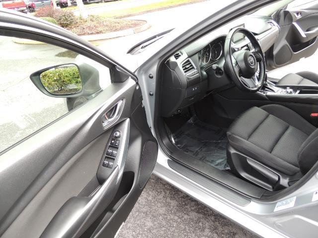 2016 Mazda Mazda6 i Sport / Sedan / Backup Camera / New Tires - Photo 13 - Portland, OR 97217