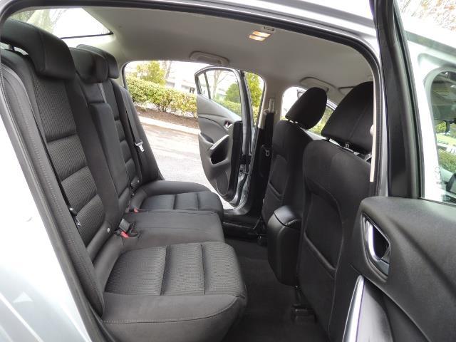 2016 Mazda Mazda6 i Sport / Sedan / Backup Camera / New Tires - Photo 16 - Portland, OR 97217