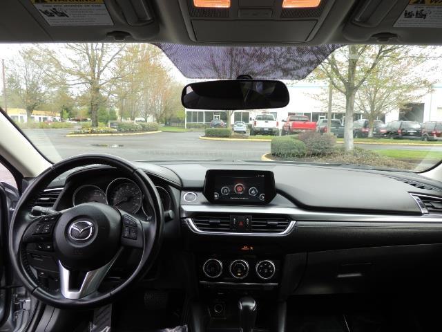2016 Mazda Mazda6 i Sport / Sedan / Backup Camera / New Tires - Photo 37 - Portland, OR 97217