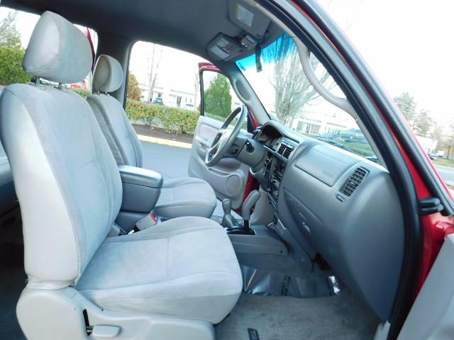2004 Toyota Tacoma SR5 V6 Double Cab / TRD OFF RD / 124k Mi /LIFTED - Photo 17 - Portland, OR 97217