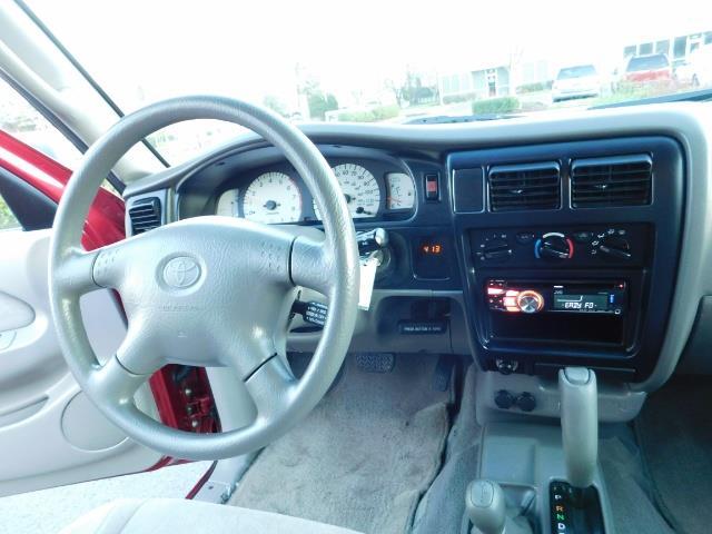 2004 Toyota Tacoma SR5 V6 Double Cab / TRD OFF RD / 124k Mi /LIFTED - Photo 18 - Portland, OR 97217