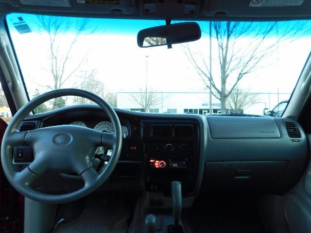 2004 Toyota Tacoma SR5 V6 Double Cab / TRD OFF RD / 124k Mi /LIFTED - Photo 32 - Portland, OR 97217