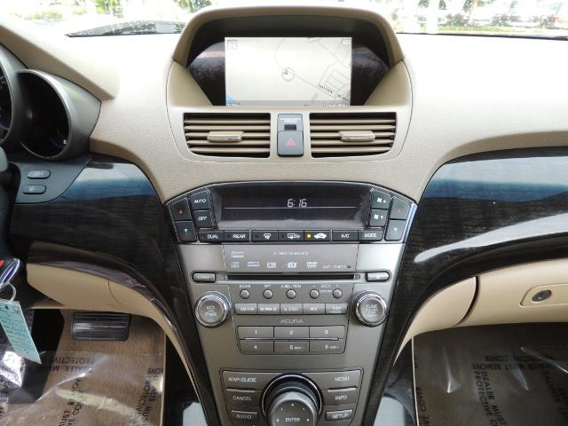 2009 Acura MDX SH-AWD w/Tech / 3RD SEAT / Navigation / Excel Cond - Photo 19 - Portland, OR 97217