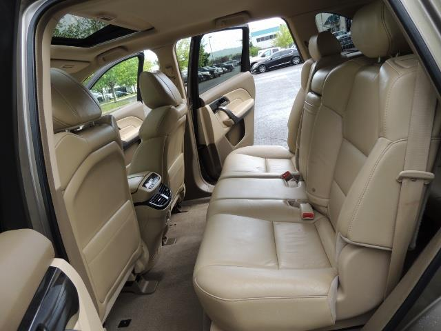 2009 Acura MDX SH-AWD w/Tech / 3RD SEAT / Navigation / Excel Cond - Photo 13 - Portland, OR 97217