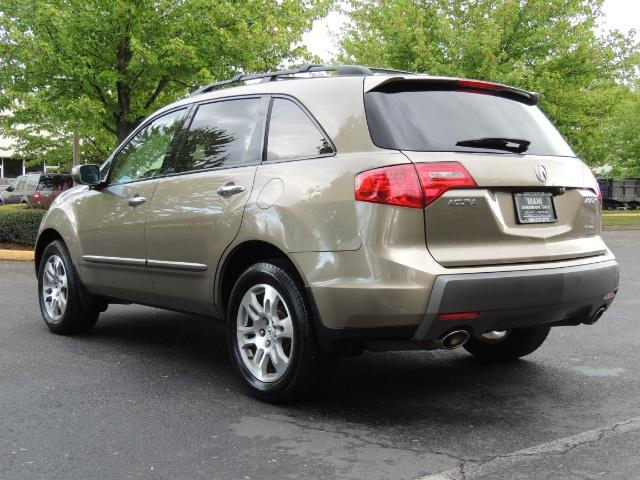 2009 Acura MDX SH-AWD w/Tech / 3RD SEAT / Navigation / Excel Cond - Photo 7 - Portland, OR 97217