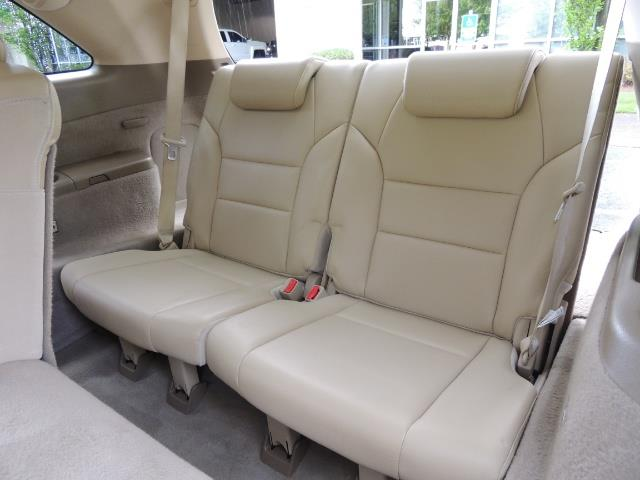 2009 Acura MDX SH-AWD w/Tech / 3RD SEAT / Navigation / Excel Cond - Photo 14 - Portland, OR 97217