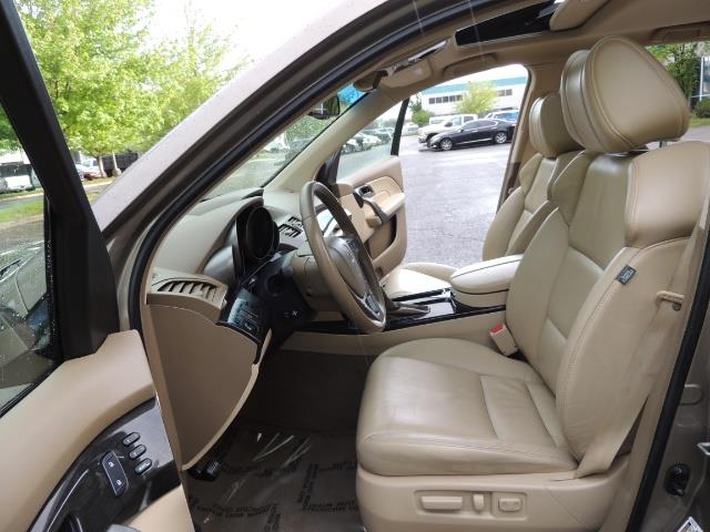2009 Acura MDX SH-AWD w/Tech / 3RD SEAT / Navigation / Excel Cond - Photo 12 - Portland, OR 97217