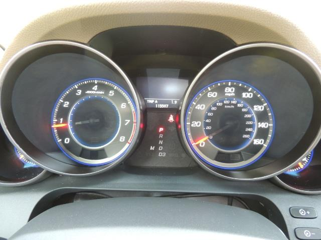 2009 Acura MDX SH-AWD w/Tech / 3RD SEAT / Navigation / Excel Cond - Photo 41 - Portland, OR 97217