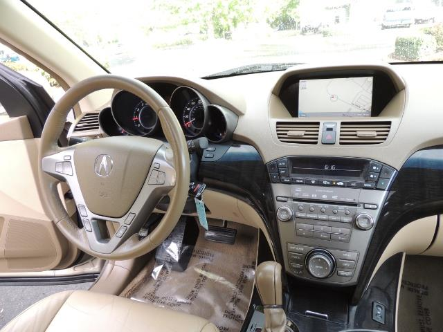 2009 Acura MDX SH-AWD w/Tech / 3RD SEAT / Navigation / Excel Cond - Photo 18 - Portland, OR 97217