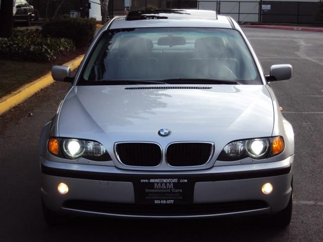 BMW Xi AWD Excellent Cond - Bmw 325xi awd