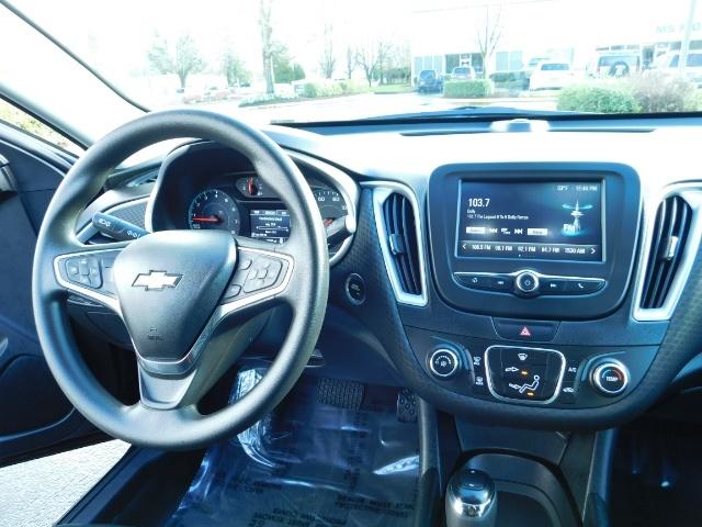 2017 Chevrolet Malibu LS / Sedan / Backup camera / 1-OWNER / LOW MILES - Photo 19 - Portland, OR 97217
