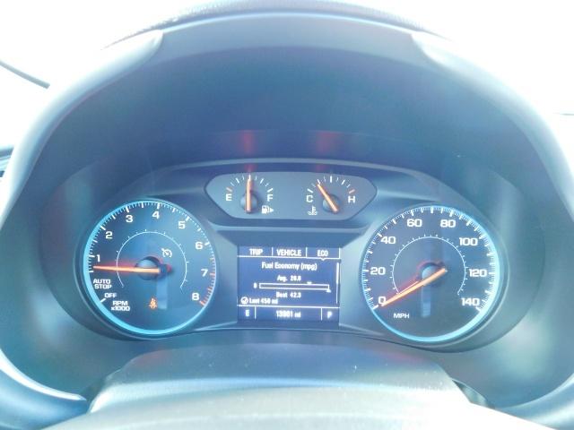 2017 Chevrolet Malibu LS / Sedan / Backup camera / 1-OWNER / LOW MILES - Photo 37 - Portland, OR 97217