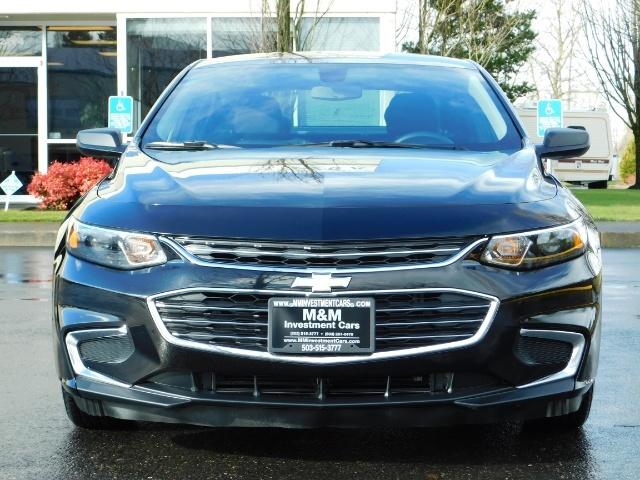 2017 Chevrolet Malibu LS / Sedan / Backup camera / 1-OWNER / LOW MILES - Photo 5 - Portland, OR 97217