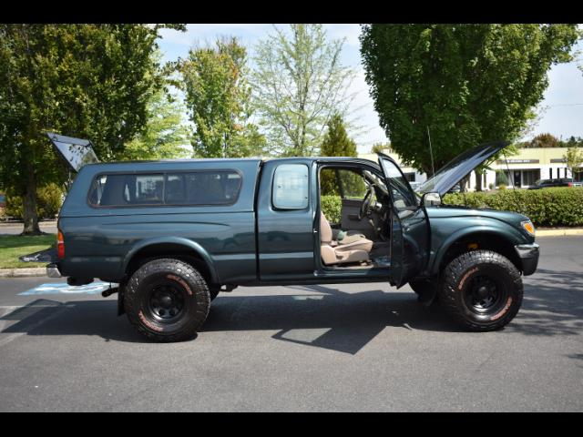 1997 Toyota Tacoma V6 2dr X-Cab 5 Speed Manual 4WD TimingBelt Done - Photo 9 - Portland, OR 97217