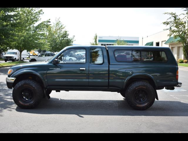 1997 Toyota Tacoma V6 2dr X-Cab 5 Speed Manual 4WD TimingBelt Done - Photo 4 - Portland, OR 97217