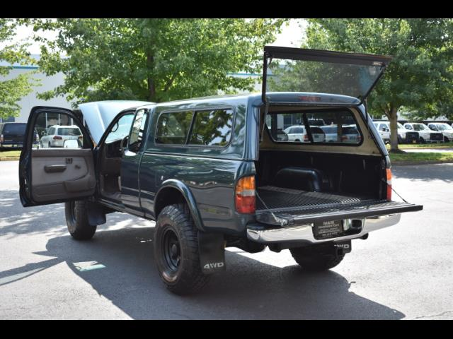 1997 Toyota Tacoma V6 2dr X-Cab 5 Speed Manual 4WD TimingBelt Done - Photo 27 - Portland, OR 97217
