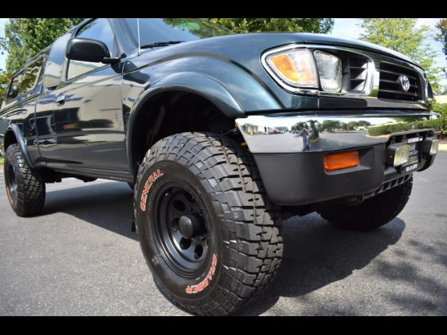 1997 Toyota Tacoma V6 2dr X-Cab 5 Speed Manual 4WD TimingBelt Done - Photo 22 - Portland, OR 97217