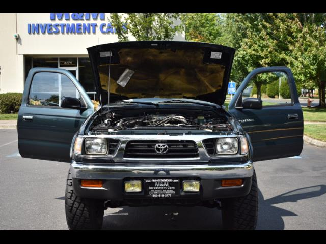 1997 Toyota Tacoma V6 2dr X-Cab 5 Speed Manual 4WD TimingBelt Done - Photo 31 - Portland, OR 97217