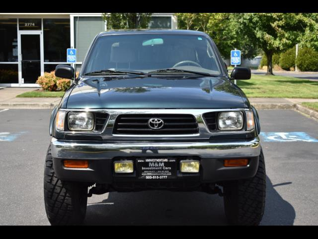 1997 Toyota Tacoma V6 2dr X-Cab 5 Speed Manual 4WD TimingBelt Done - Photo 44 - Portland, OR 97217