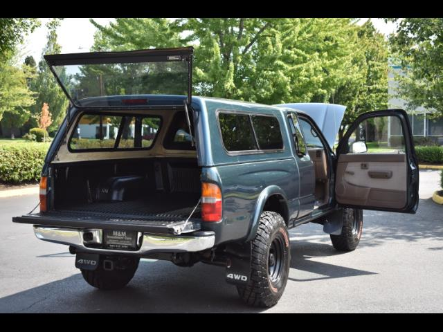 1997 Toyota Tacoma V6 2dr X-Cab 5 Speed Manual 4WD TimingBelt Done - Photo 29 - Portland, OR 97217
