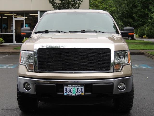 2012 ford f 150 3.7 v6