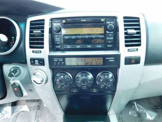 2006 Toyota 4Runner Sport Edition Sport Edition 4dr SUV LIFTED RR DIFF - Photo 20 - Portland, OR 97217