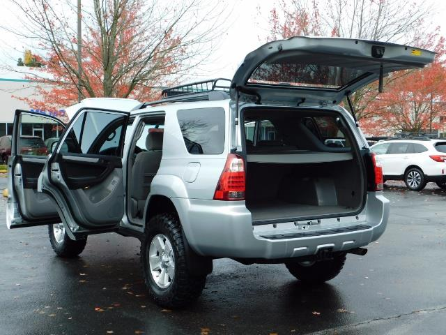 2006 Toyota 4Runner Sport Edition Sport Edition 4dr SUV LIFTED RR DIFF - Photo 26 - Portland, OR 97217