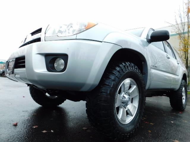 2006 Toyota 4Runner Sport Edition Sport Edition 4dr SUV LIFTED RR DIFF - Photo 40 - Portland, OR 97217