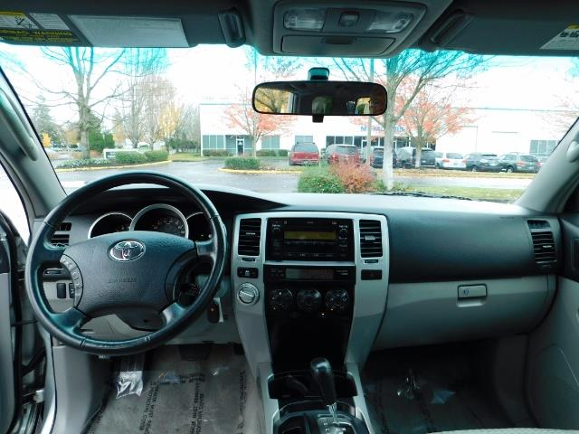 2006 Toyota 4Runner Sport Edition Sport Edition 4dr SUV LIFTED RR DIFF - Photo 32 - Portland, OR 97217
