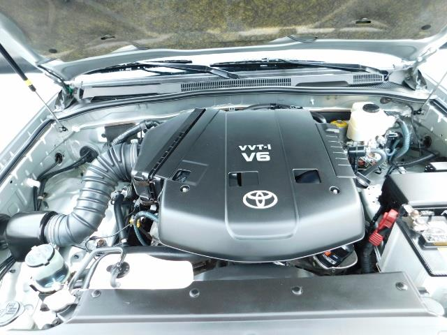 2006 Toyota 4Runner Sport Edition Sport Edition 4dr SUV LIFTED RR DIFF - Photo 12 - Portland, OR 97217